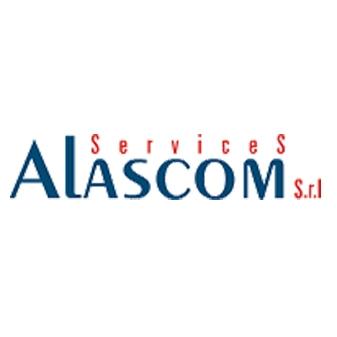 Alascom logo
