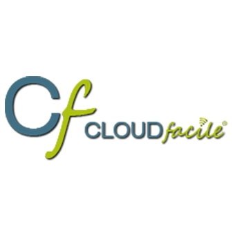 Cloud Facile logo