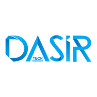 Dasir Tech logo