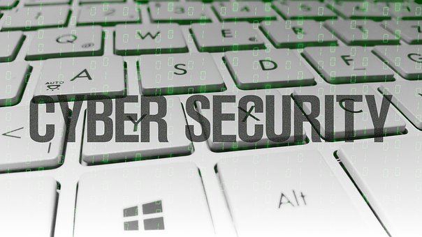Cybersecurity expense: constant growth