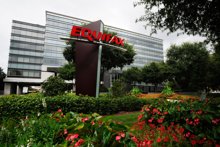 Attacco Equifax
