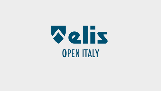 Elis Open Italy 2017: Swascan will be there