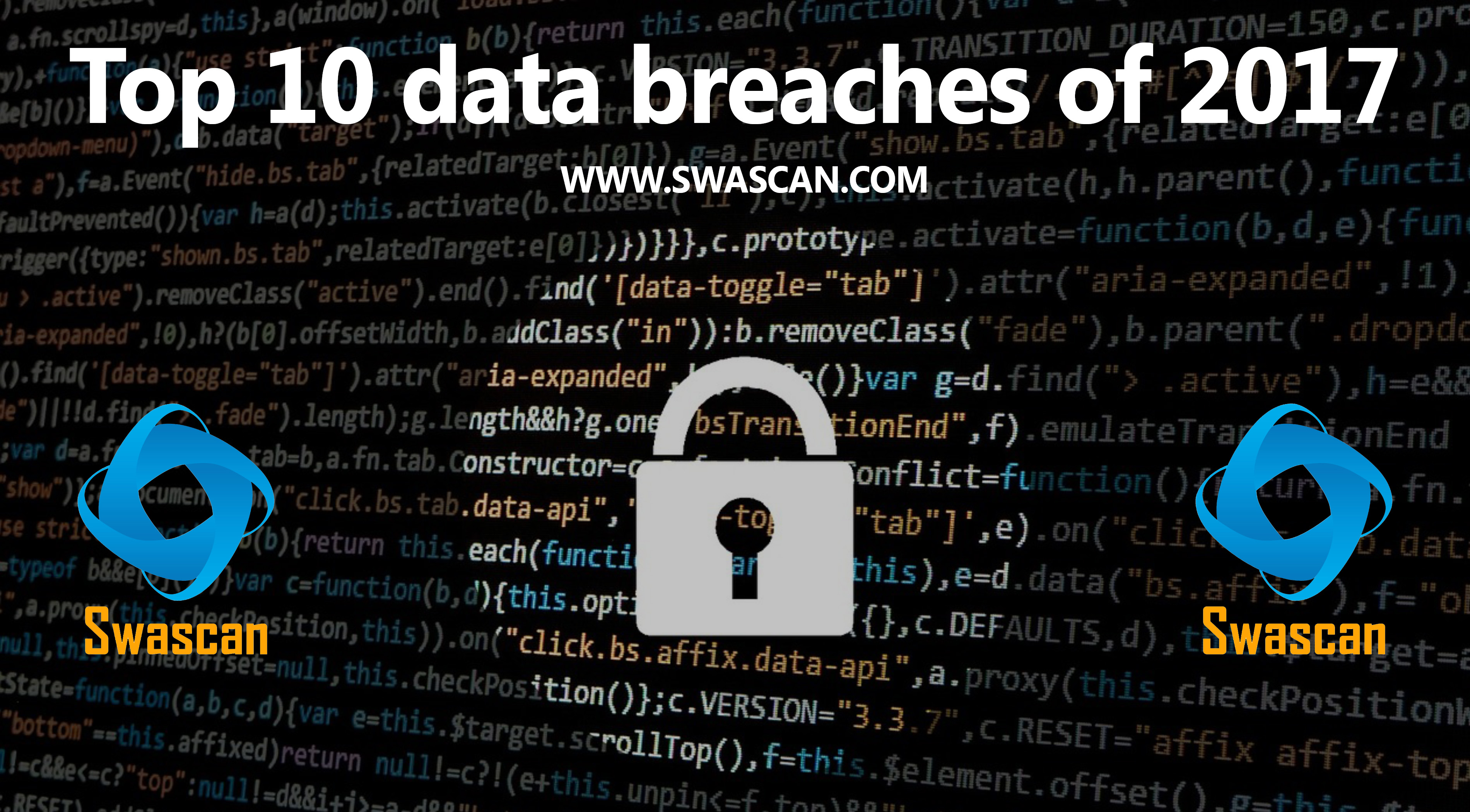 Data breaches top 10
