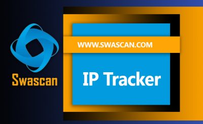 IP tracker