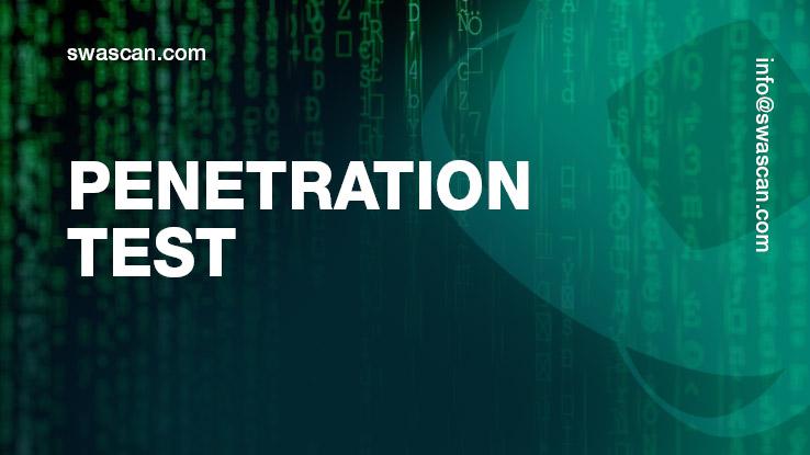 Penetration testing