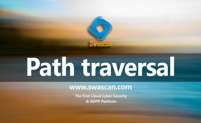 Path traversal