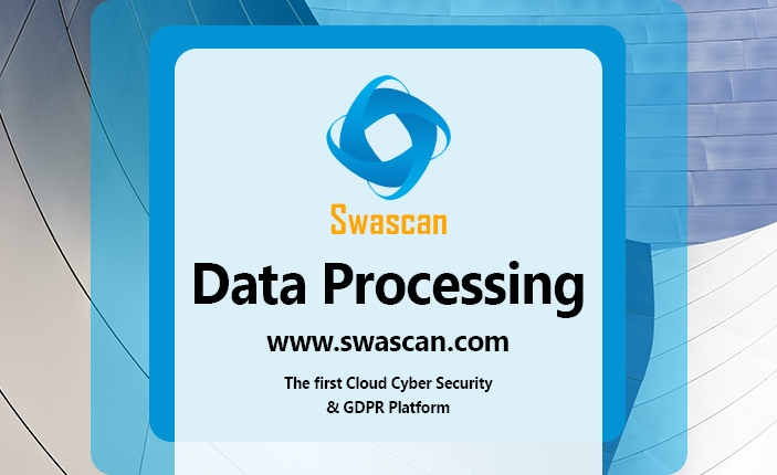 Data processing: introduction and explanation