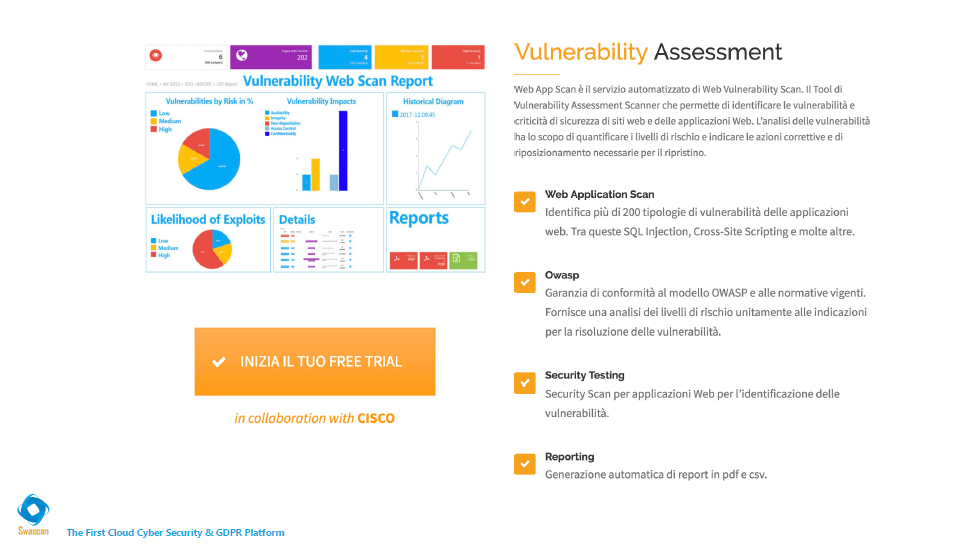 Brochure Vulnerability Assessment
