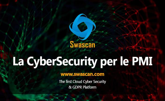 CyberSecurity per le PMI