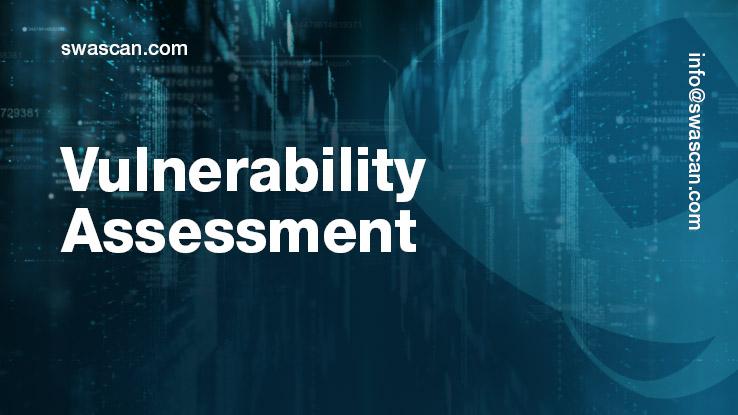 Vulnerability assessment