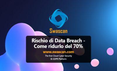 Rischio di Data Breach