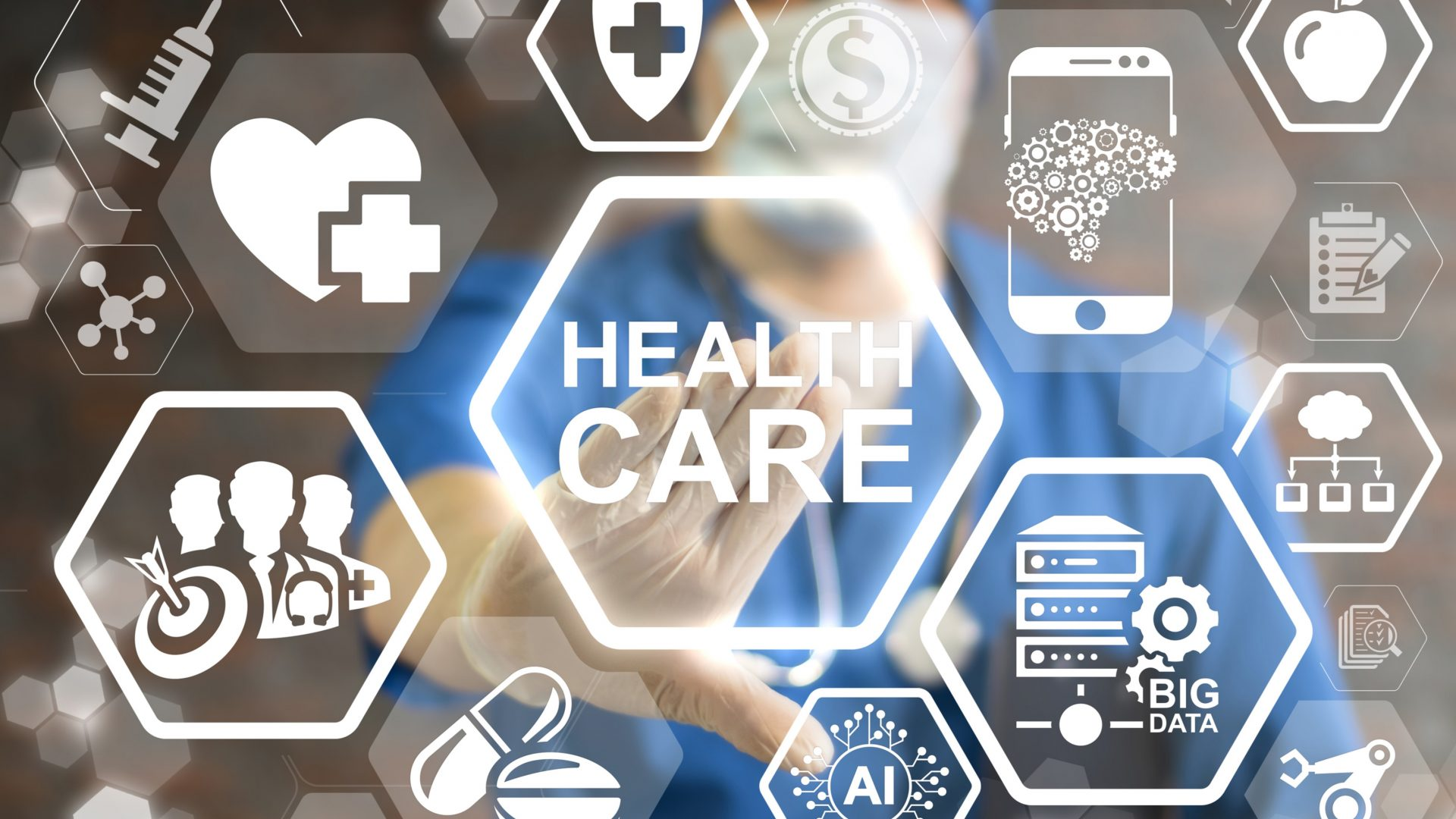 Healthcare Vulnerability