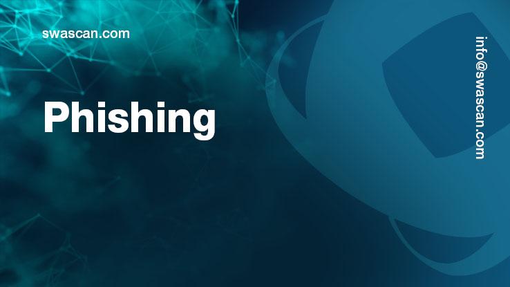 phishing attack simulation