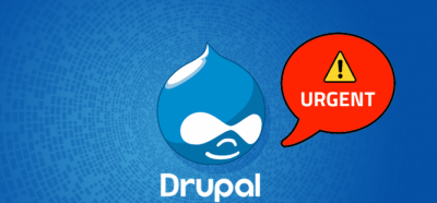 Drupal Cyber Security
