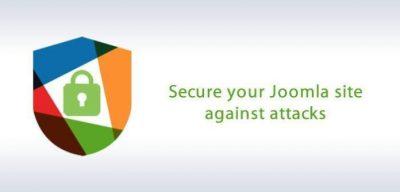 Joomla Cyber Security