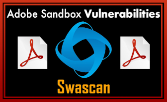 Adobe Sandbox Vulnerabilities