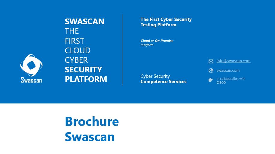 Brochure Cyber Security