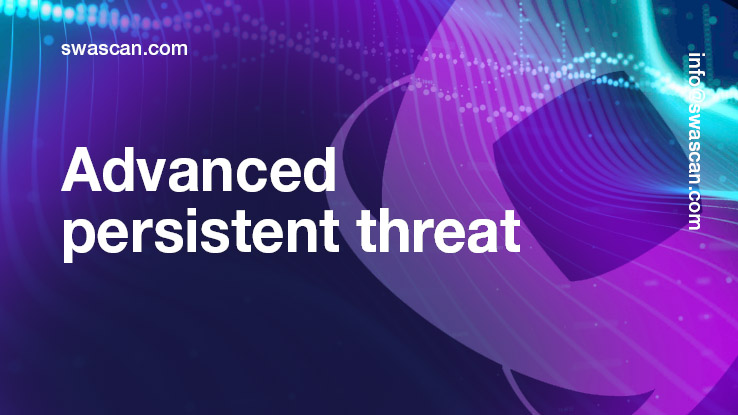 Advanced persistent threat