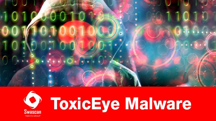 ToxicEye Malware