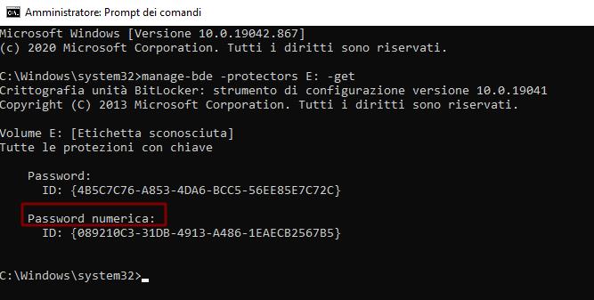 BitLocker Ransomware