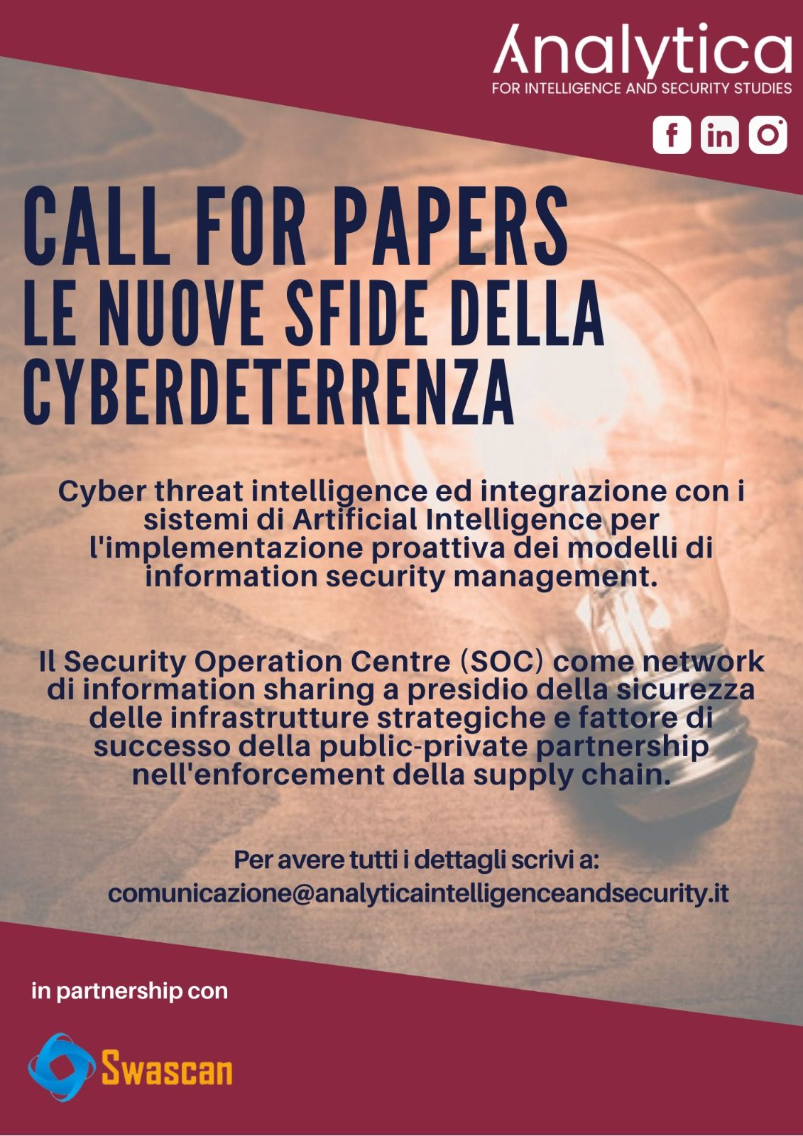 Cyber Call of Paper