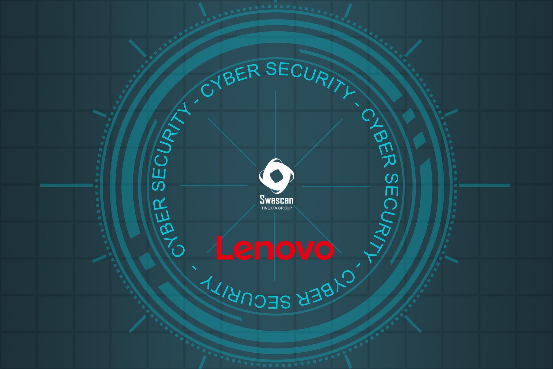 Lenovo Swascan